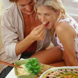 эротическая кулинария