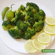 Broccoli lessi