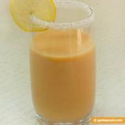 Cocktail di mele e carote