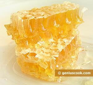 Favo del miele