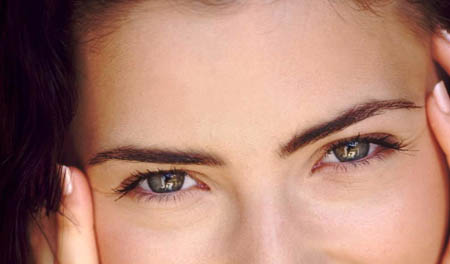 bel viso senza rughe