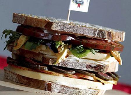 Il sandwich, panino, più costoso al mondo