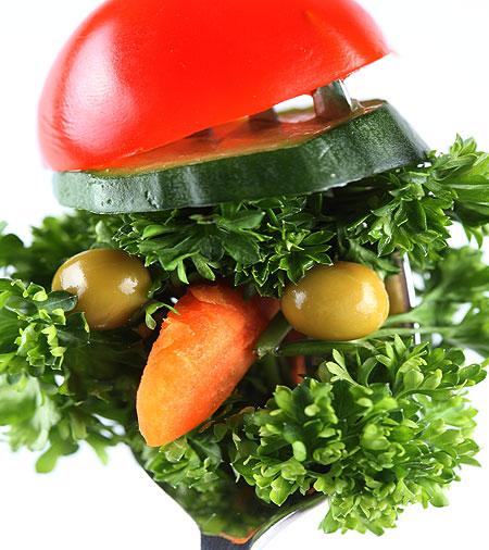 Prodotti vegetariani