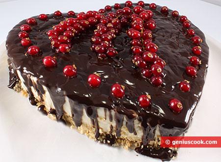 Cheesecake per San Valentino