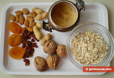 muesli di cereali per la prima colazione gastronomia geniale