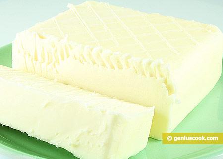 Panetto di burro