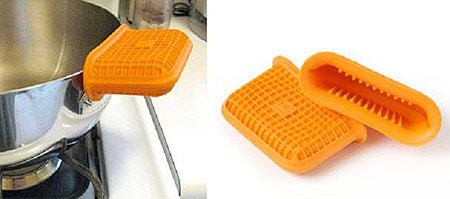 Attrezzi geniali per la cucina gadget gastronomia for Attrezzi cucina in silicone