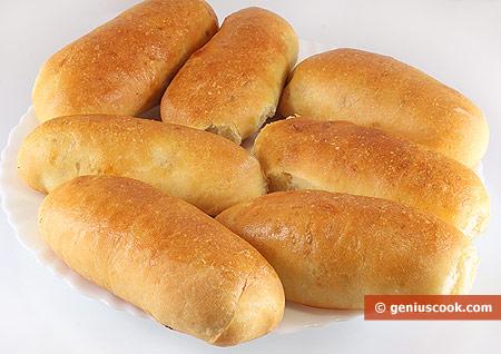 Железные формы для пирогов открытых