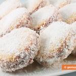 Biscotti argentini Alfajores