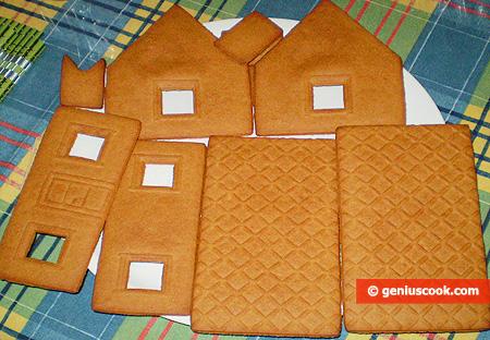 Biscotti, per la casa, cotti