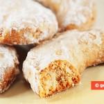 Biscotti alle Mandorle, Mezzaluna