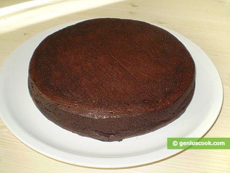 base torta senza crema