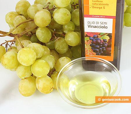 Olio di Uva