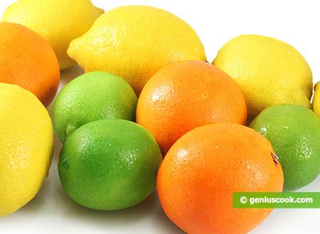 Ottime fonti di vitamina C
