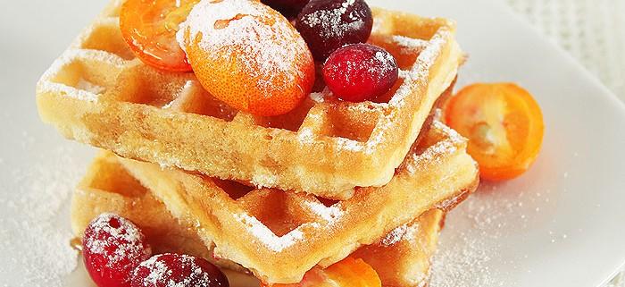Waffle Cialde Belghe