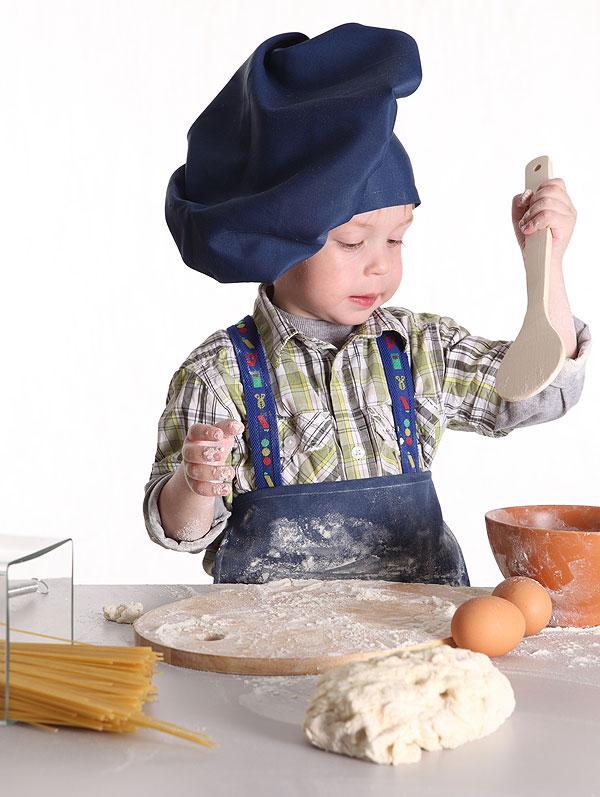 Bimbo chef