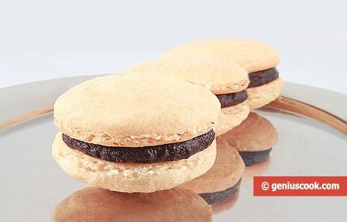 Macarons Biscotti Francesi