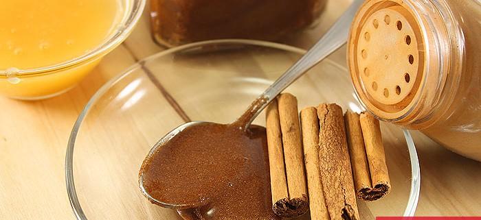 Miele con Cannella di Ceylon