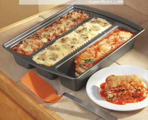 Tegame per lasagne