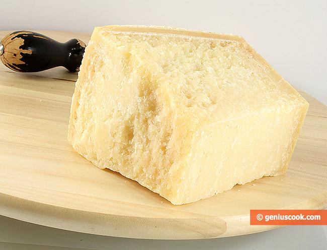 Formaggio Parmigiano Reggiano