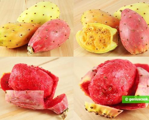 Frutti di fichidindia