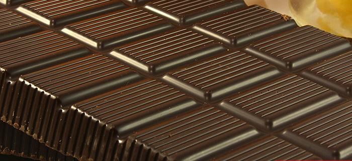 Cioccolato Fondente Amaro