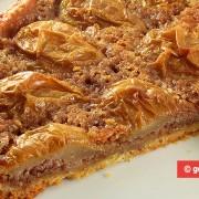 Torta Frangipane con Pere